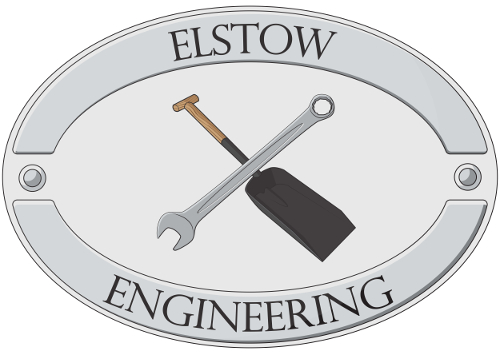 Elstow Engineering Limited Logo